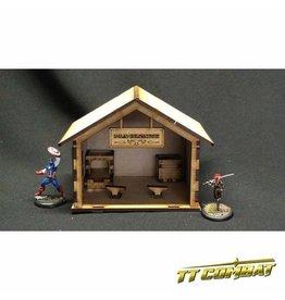 TT COMBAT Blacksmith