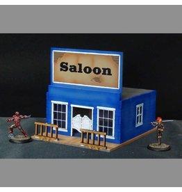 TT COMBAT Saloon