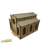 TT COMBAT Chapel