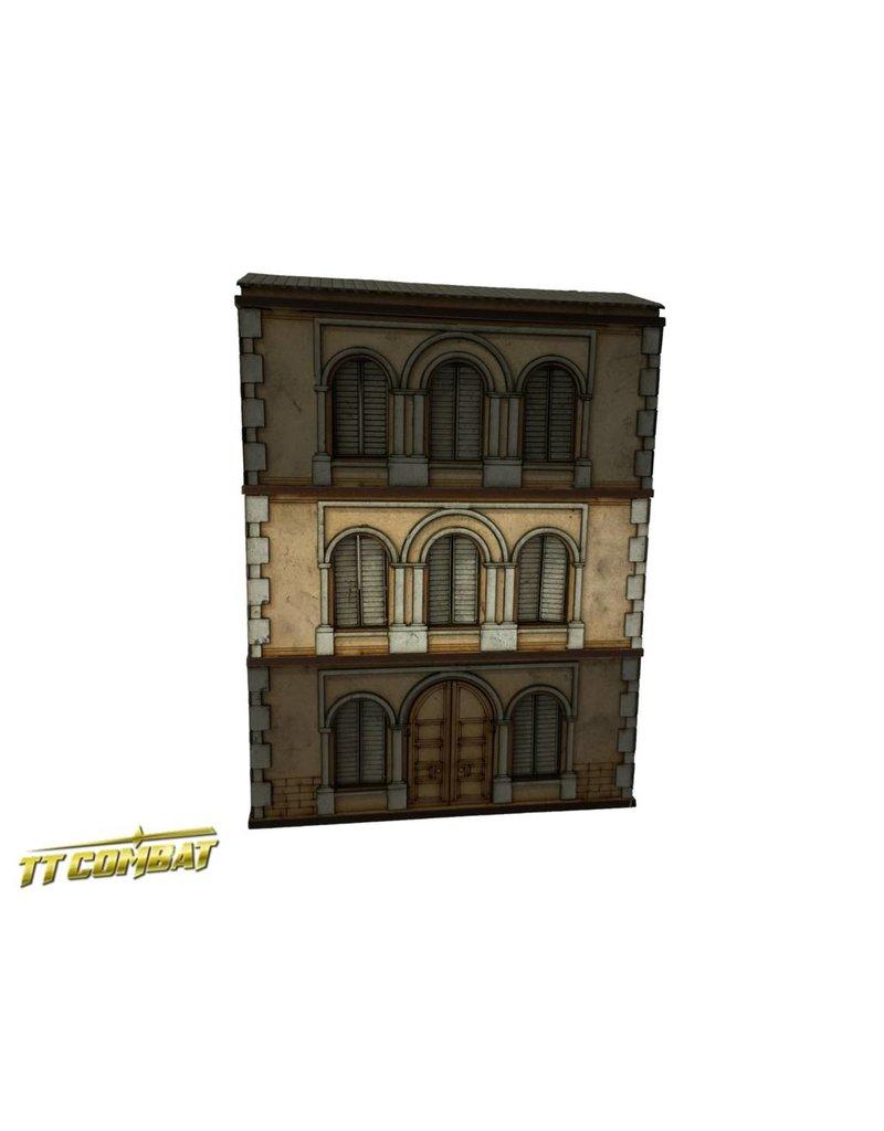 TT COMBAT Casa D Extension