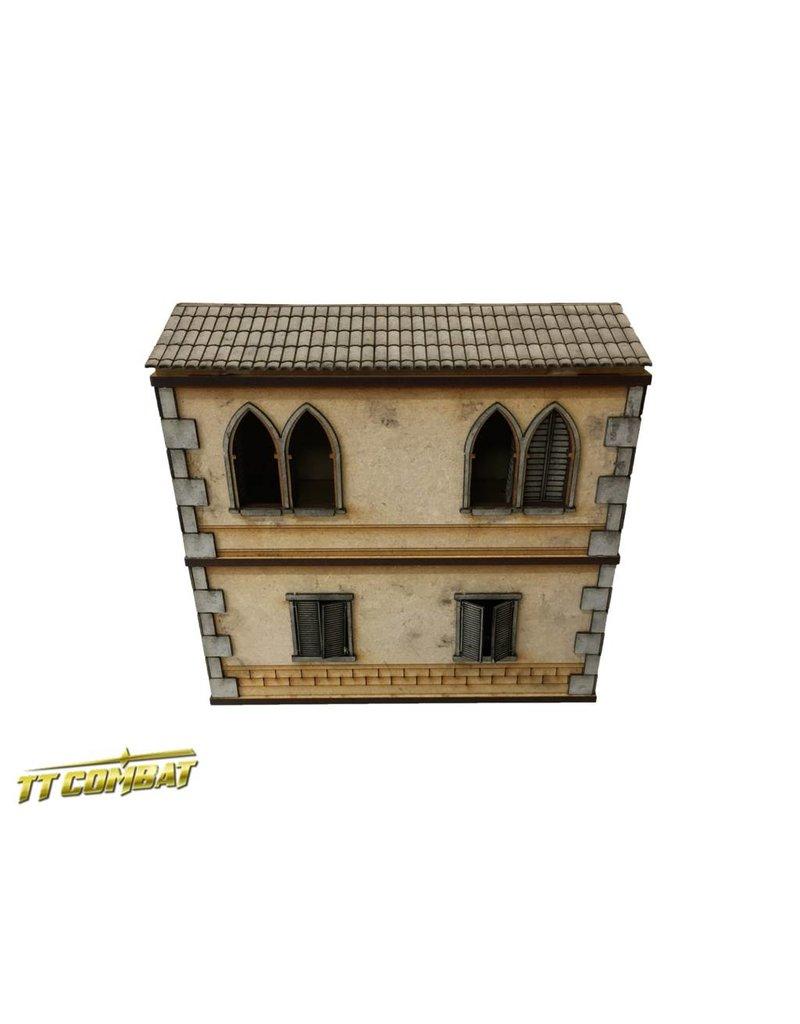 TT COMBAT Venetian Casa C