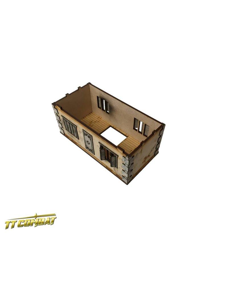 TT COMBAT Venetian Casa A Extension