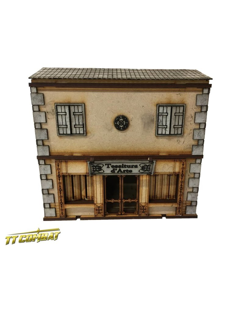TT COMBAT Small Store B