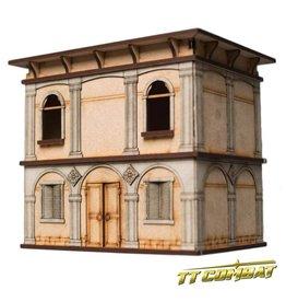 TT COMBAT Noble House A