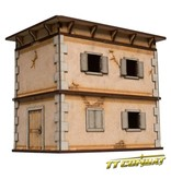 TT COMBAT House B