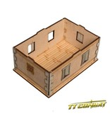 TT COMBAT House A Extension