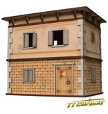 TT COMBAT House A
