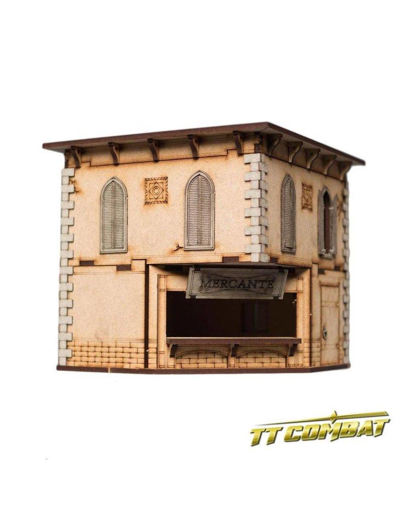 TT COMBAT Venetian corner Store