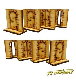 TT COMBAT Dungeon Door set