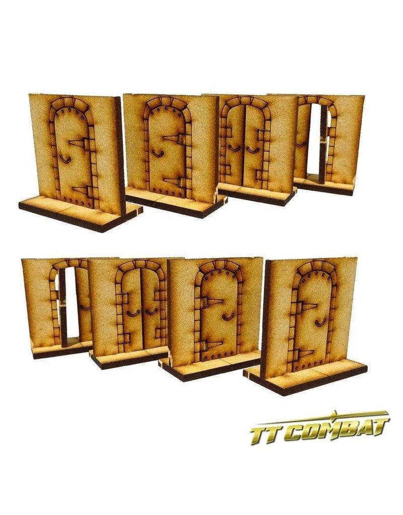 TT COMBAT Dungeon Door set