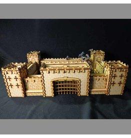 TT COMBAT Castle Set