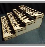 TT COMBAT Citadel Mega Paint Rack 60