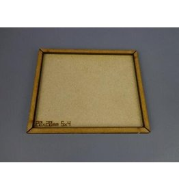 TT COMBAT 20 x 20mm Movement tray (5x4)