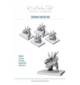 Spartan Games Covenant Hunters Box