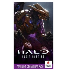 Spartan Games Covenant Commander Pack