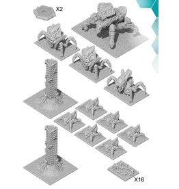 Spartan Games Relthoza Core Helix