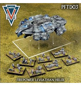 Spartan Games The Directorate Leviathan