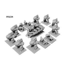 Spartan Games Sorylian Collective Recon Helix