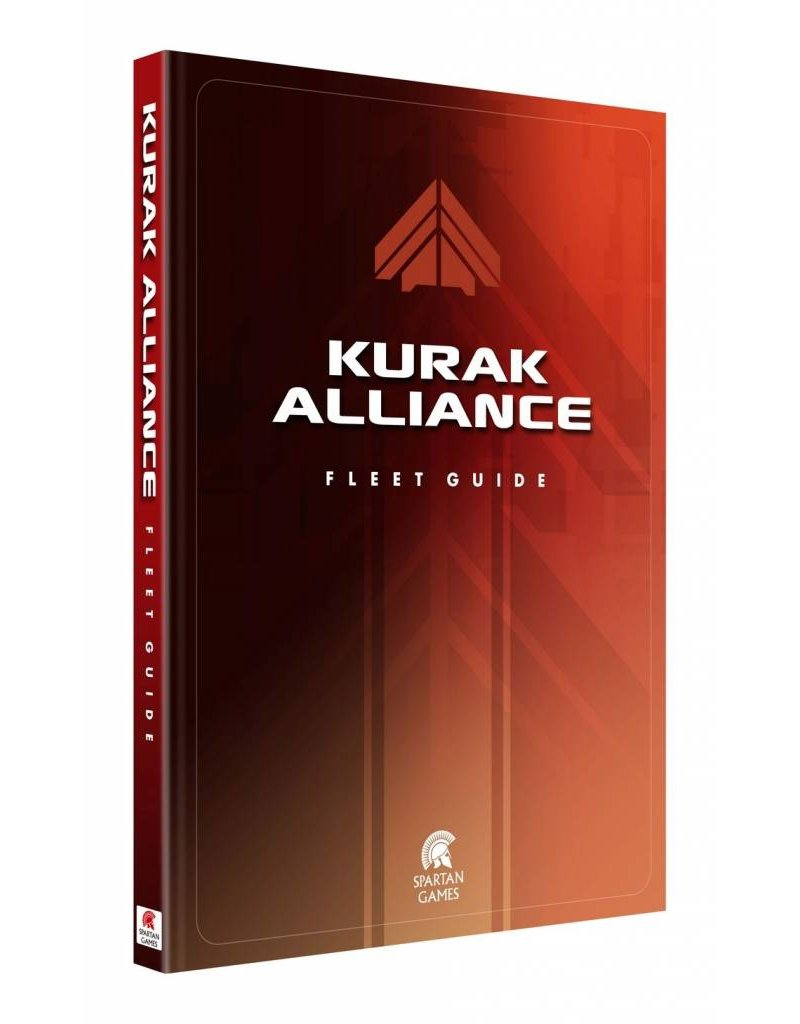 Spartan Games Kurak Alliance Fleet Guide