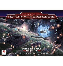 Spartan Games Return of the Overseers Two Player Battle Box