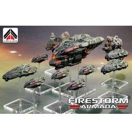 Spartan Games Veydreth Patrol Fleet