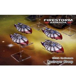 Spartan Games Directorate Destroyer Group