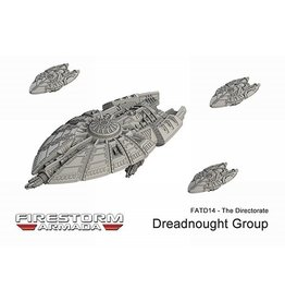 Spartan Games Directorate Dreadnought Group