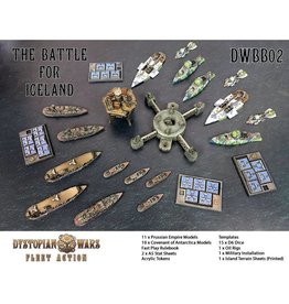Spartan Games Battle for Iceland 2 Player Box Set