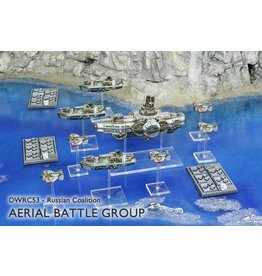 Spartan Games Russian Coalition Aerial Battle Group