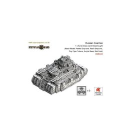 Spartan Games Kursk Class Land Dreadnought