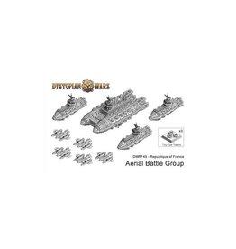 Spartan Games Republique of France Aerial Battle Group