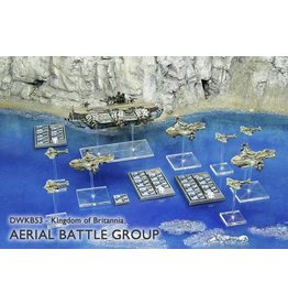 Spartan Games Kingdom of Britannia Aerial Battle Group