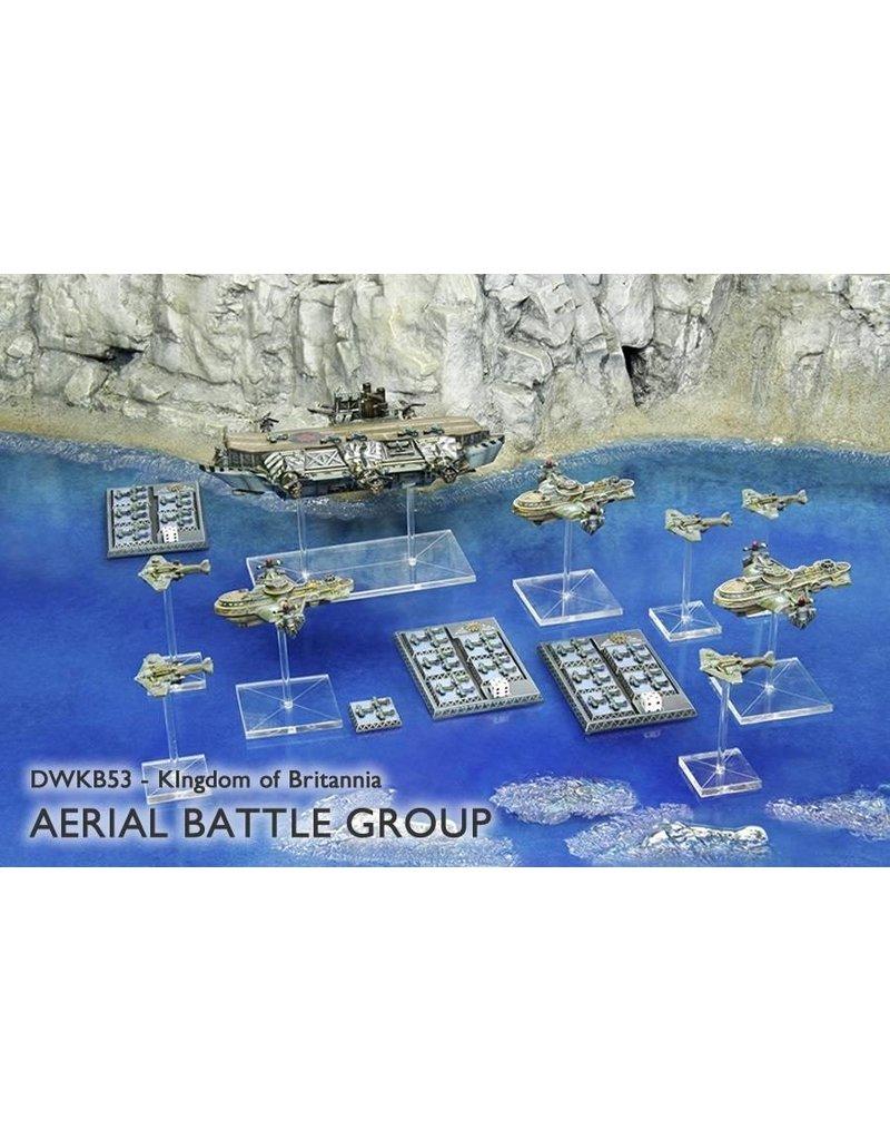 Spartan Games Kingdom of Britannia Aerial Battle Group