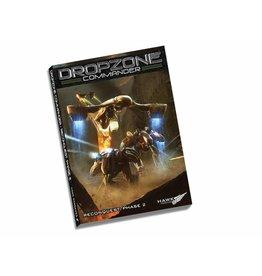 Hawk Wargames Dropzone Commander Reconquest: Phase 2
