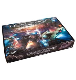 TT COMBAT Dropzone Commander 2 Player Set