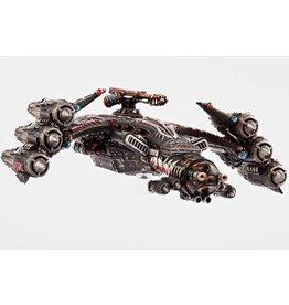Hawk Wargames Resistance - Gunnarr of Elysium, The Ferryman