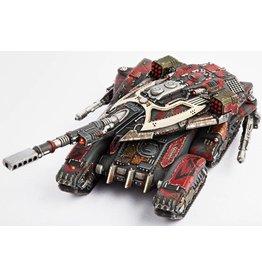 Hawk Wargames Salakahn, Tyrant of Atlantia