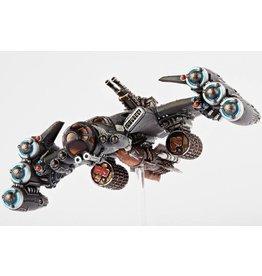 Hawk Wargames Barrel Bomber