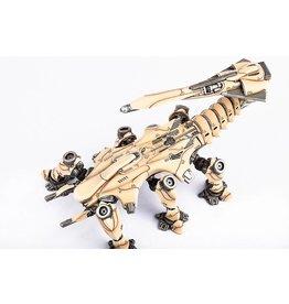 Hawk Wargames PHR Nemesis Command Walker