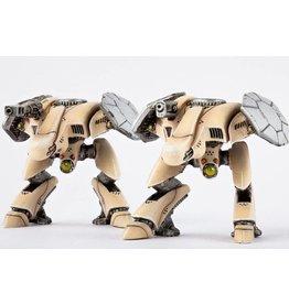 Hawk Wargames Erebos Type 3 Walker