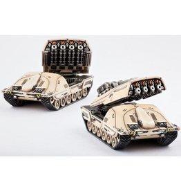 Hawk Wargames Thor Bombard (MLRS Variant)