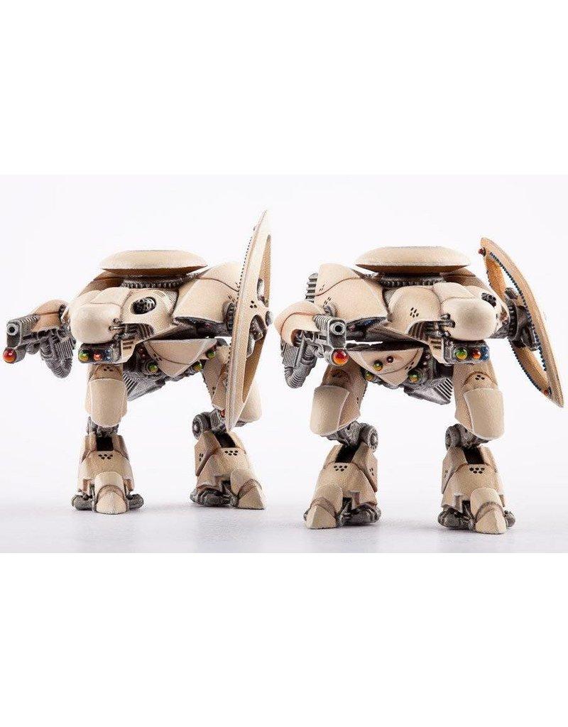 TT COMBAT PHR Zeus Command Walkers Clam Pack