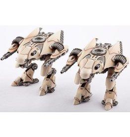 Hawk Wargames Enyo Heavy Walkers