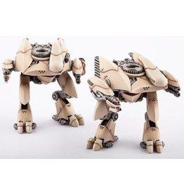 Hawk Wargames Menchit Battle Walkers