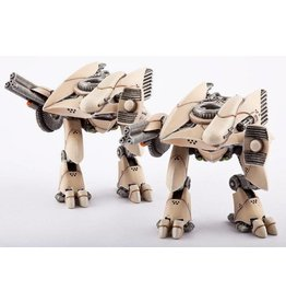 Hawk Wargames Phobos Battle Walkers