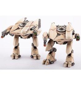 Hawk Wargames Ares Battle Walkers