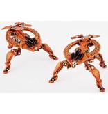 TT COMBAT Shaltari Birdeater Battle Strider Clam Pack