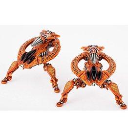 TT COMBAT Tarantula Battle Strider