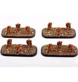 TT COMBAT Shaltari Firstborns Clam Pack