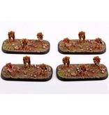 TT COMBAT Shaltari Braves Clam Pack